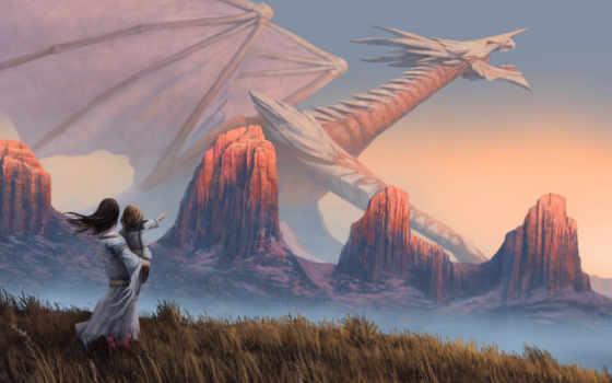 dragon, tamer, future