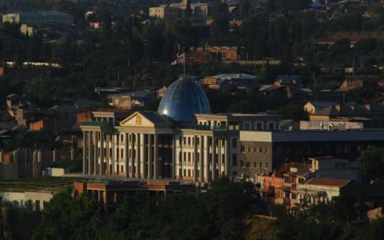 georgia, tbilisi, города