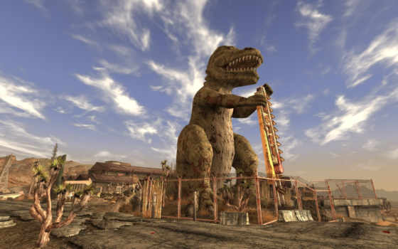 fallout, vegas, new, был, game,