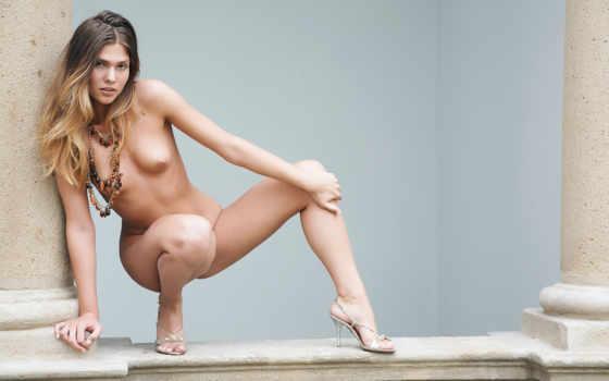 банка, голая, erotica