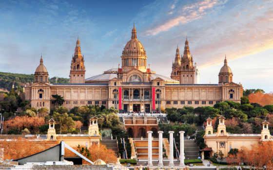 museum, art, national, nacional, museu, стоковое, ростове, искусства, catalunya, gentleman,