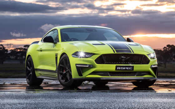 mustang, ford, spec, herrod, performance, supercharge, австралия