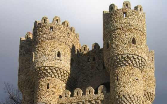architecture, castillo, wooden, piedra, foto, im-gene, science, камень, art, royalty