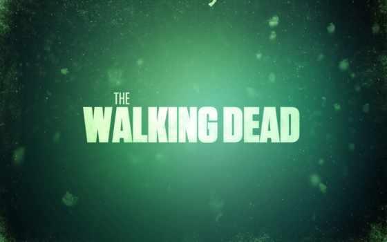walking, dead