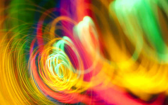 spiral, ipad, свет