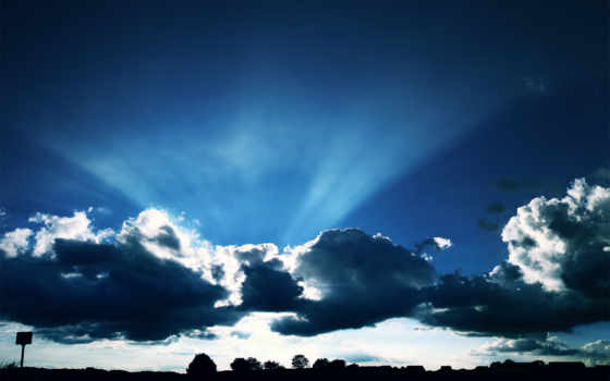 свет, небо, you