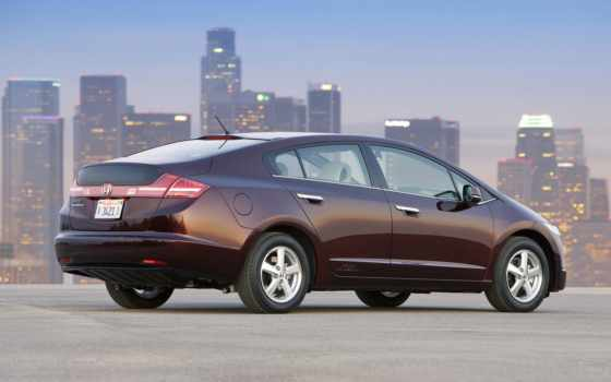 honda, fcx, clarity, thumbnail, car, fuel, клеточка, обзор, los, pictures,