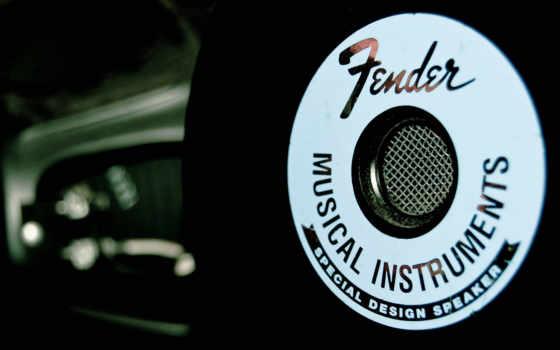 speaker, speakers, фон, музыка, гитара,