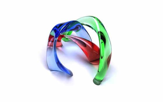 sculpture, glass,