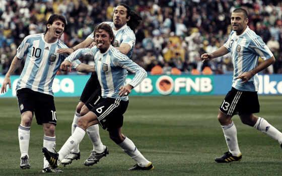 argentina, football, messi, players, team, walter, samuel, игроки, gabriel, heinze, футболисты, спорт, футбольные, игра, стадионы, сборные, sports, teams, команды,