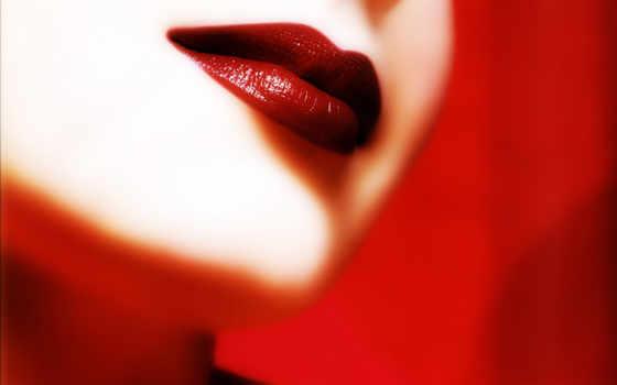 губы, губ, женские