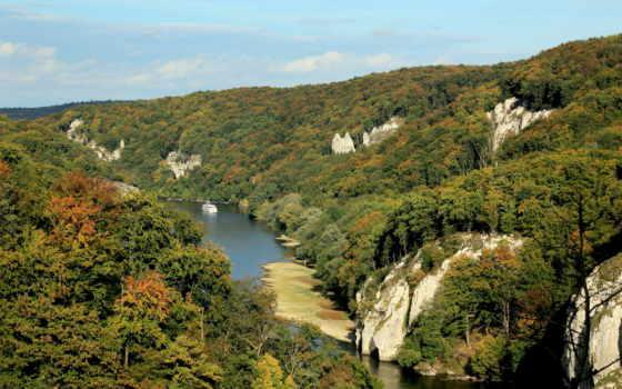 германия, природа, landscape