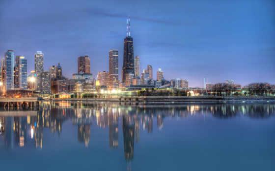 chicago Фон № 87768 разрешение 1920x1200