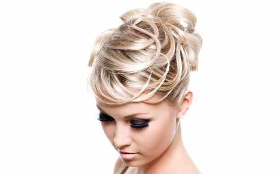 волосы, прически, средние, укладка, укладки, короткие, вечерние, hairstyle, волос, top, укладке,
