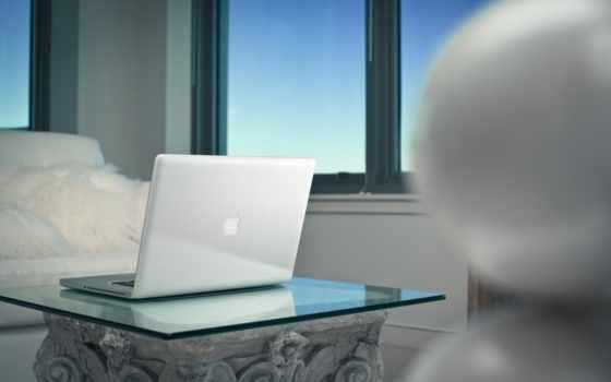 ноутбук, apple, pro