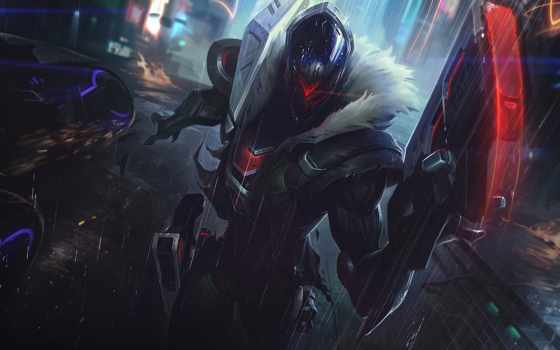проект, league, legends, jhin, hunters, skins, one, splash, event,