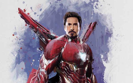 мужчина, бесконечность, iron