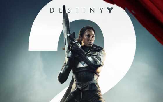 destiny, game, акпп, много, молодой, женщина, девушка, воин, artwork, little