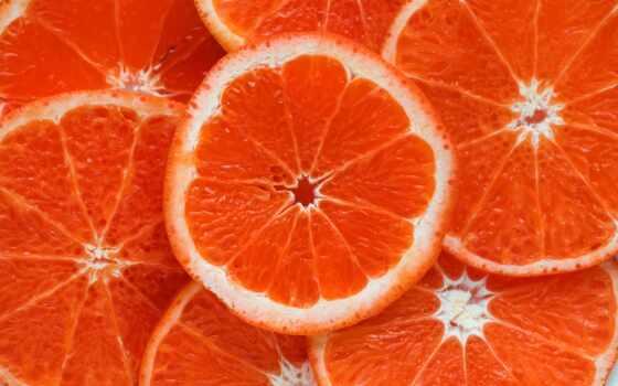 оранжевый, цитрус, color, красивый, free, tangerine, lemon, плод, грейпфрут