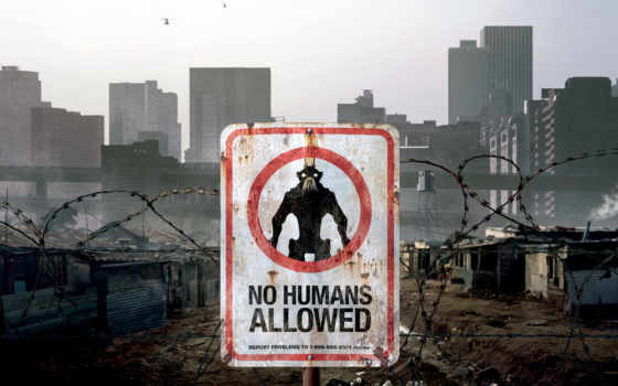 humans, allowed, are, district, you, later,