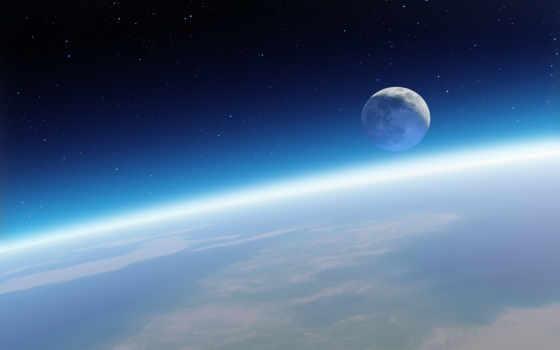 earth, луна, desktop, high, free, фон, others,