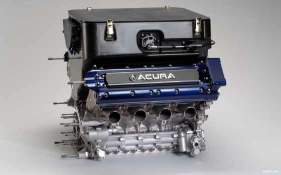 honda, engine, acura