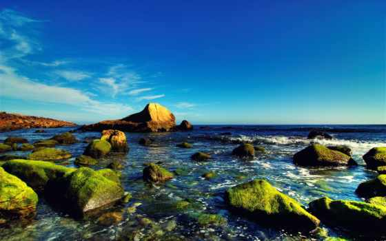 природа, mobile, ocean, море, телефон, images, озеро,