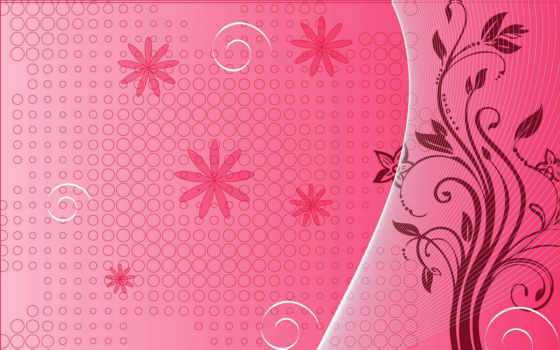 фотошопа, текстура, природа, фоны, растения, текстуры, розовый, стена,