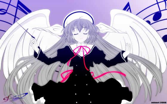 tale, memories, anime, two, fairy, amamiya, photo, desktop,