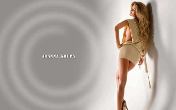 joanna, krupa, эротика