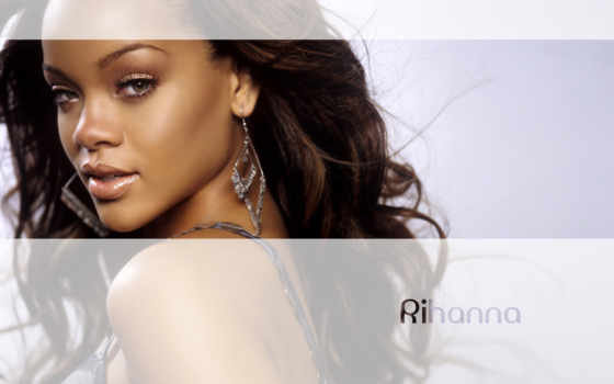 singer, rihanna Фон № 92433 разрешение 1920x1200