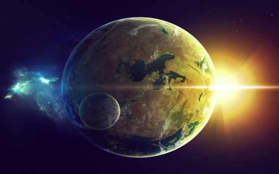 cosmos, sun, космоса