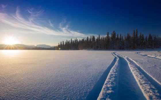 тегом, отдых, нояб, финляндия, landscape,