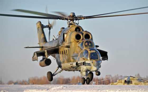 ми, вертолет, soviet, russian, combat, транспортно,