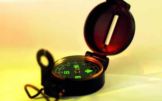 compass, компас