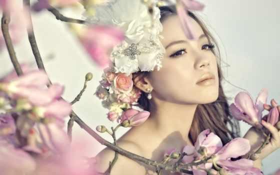 об, pinterest, see, images, best, more, fashion, цветы, волосы, flowers,