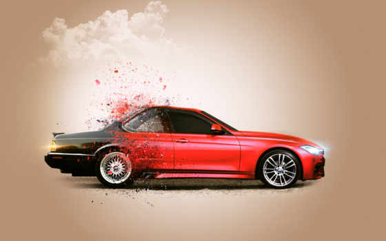 desktop, bmw, cgi, mobile, cars, resolutions,