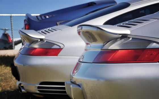 автомобили, deportivos, porsche