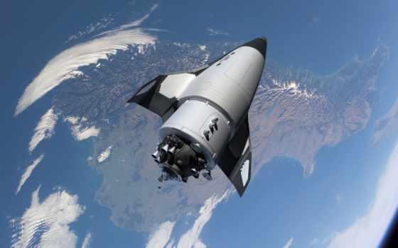 cosmic, корабль, clipper, россии, многоразового, сзади, лет, космического, industry, космос, ракетно,