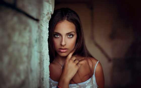 девушка, tsakiridis, manthos, женщина, portrait, dimension, модель, красавица