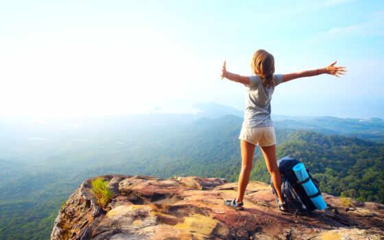 отдых, active, гора, tourism