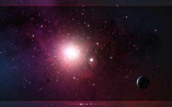 галактика Фон № 27645 разрешение 1920x1200
