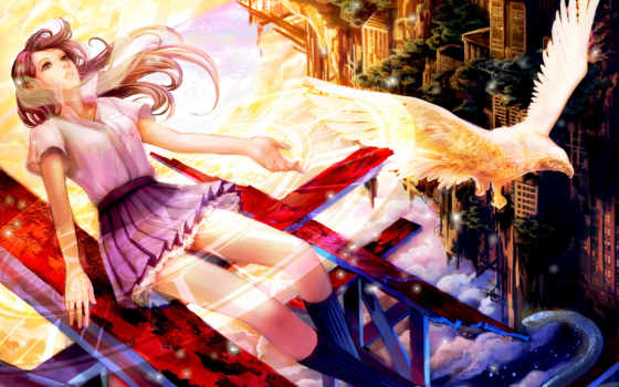 anime, любителей, жанра
