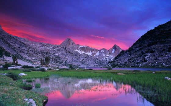 роуэлл, гален, природы, фотографий, дикой, природа, rowell, красивая, качественных,
