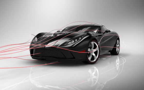 машины, красивые, самые