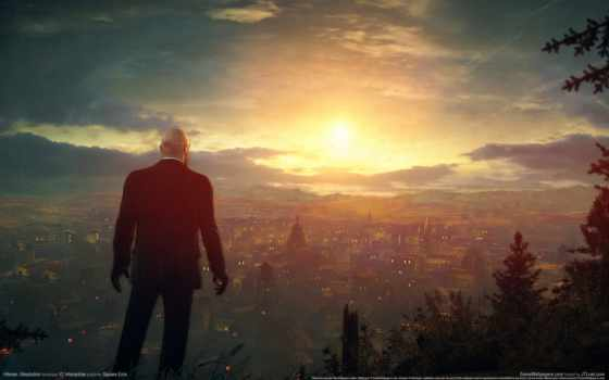hitman, absolution, screenshots,
