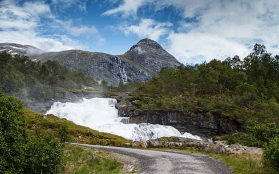 норвегия, добавить, flickr, keywords, корзина, loen, helmersen, фото, tom, national,