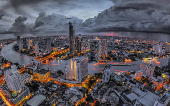 bangkok, таиланд, cities, free,