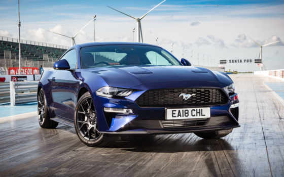 ford, mustang, car, widescreen, resolutions, ecoboost,