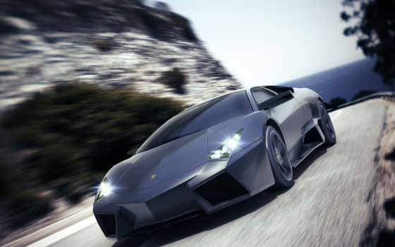 lamborghini, reventon, sports, car, download,